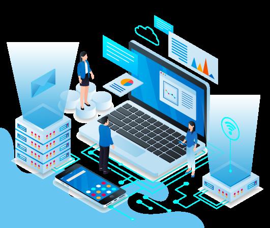Marketing Digitale. Fortitude Digital Group. Web Agency