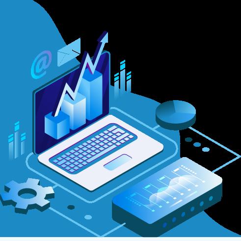 Sviluppo siti web. Fortitude digital group