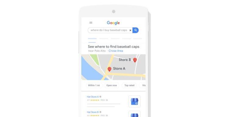 Ricerca di Google_Fortitude Digital Group
