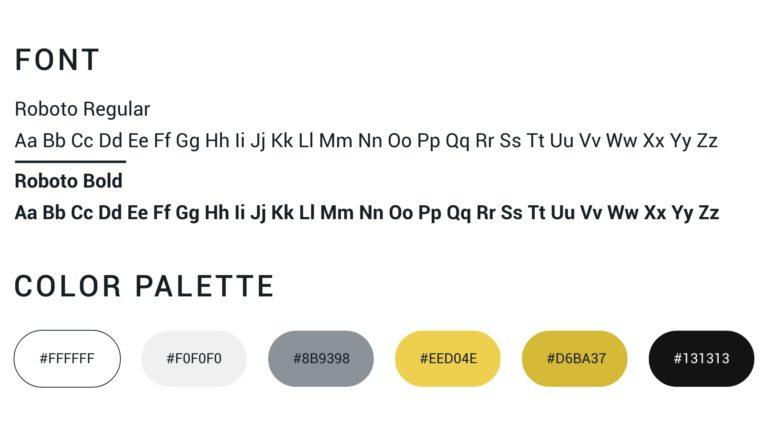 Versavice App: Concept Design - Fortitude Digital Group